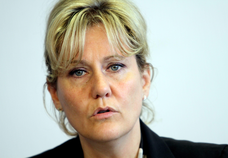 Election du nouveau Président UMP de Meurthe et Moselle