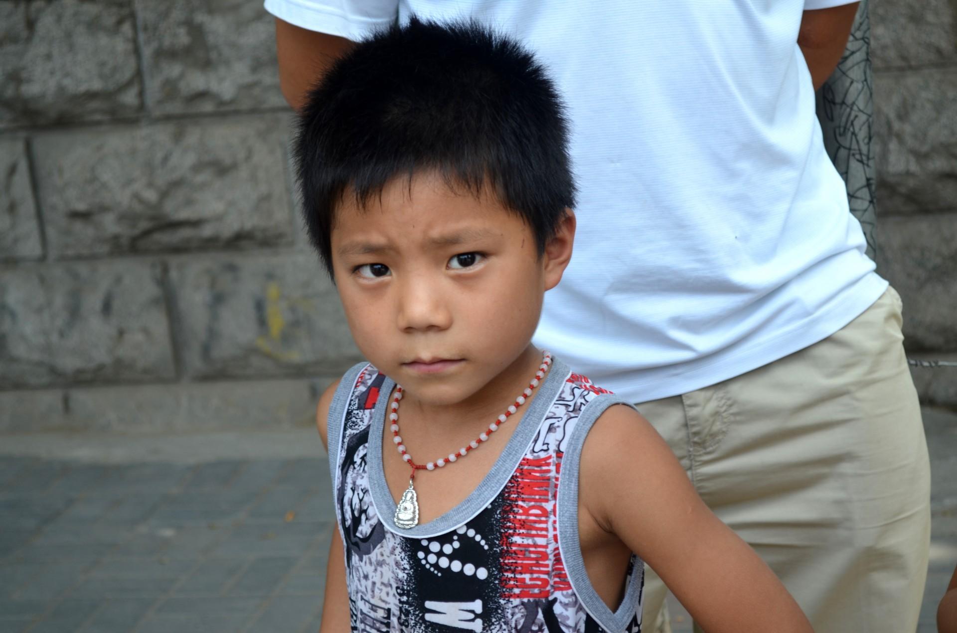 Porté disparu depuis le début du mois de septembre, le jeune Chen Xiping est probablement le garçon a qui appartenait le pancréas dévoré par l'animateur.
